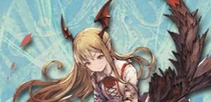 グラブル 闇属性SSR:[吸血姫]ヴァンピィ