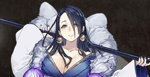 かぐや姫 シノアリス