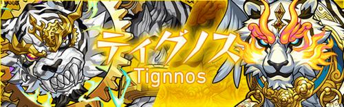 ティグノス