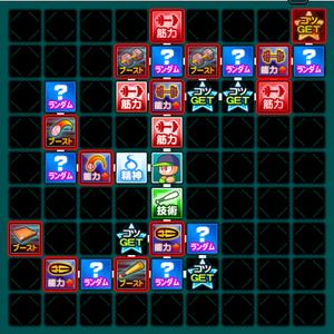 千賀と才賀のマップ!