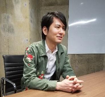 ジョーカー~ギャングロード~ 出野 新感覚マンガRPG&リアルカードバトル