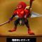 【輝石の眠る古代遺跡】職業神レオダーマ(赤)