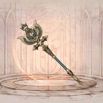 愚直な少年と奇跡の杖