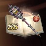 【シノアリス】SSランク武器『決起の杖』の性能と評価!