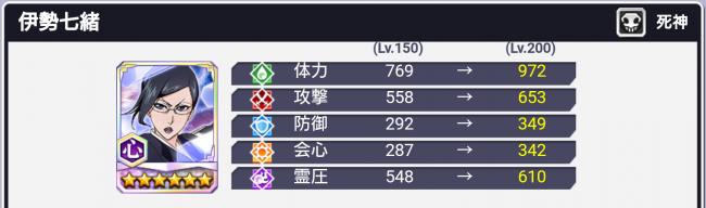 伊勢七緒★6
