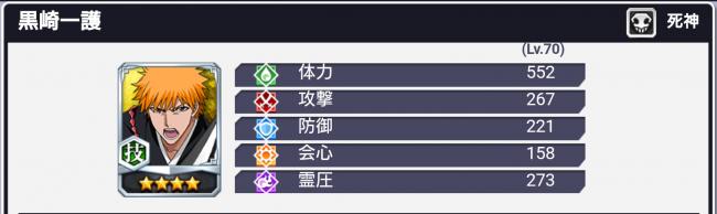 『快進!空座防衛隊☆カラクラスーパーヒーローズ』抽選報酬の黒崎一護