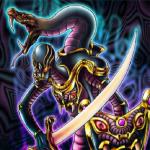 【遊戯王デュエルリンクス】攻撃力の高いモンスターだけを抜粋!デュエルの神髄、圧倒的破壊力を誇るモンスターを紹介