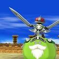 【星のドラゴンクエスト(星ドラ)】道中の敵に気をつけながらゴッドライダーを倒して【大武道会引換券】を集めよう!ボス攻略ゴッドライダー編まとめ