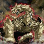 【遊戯王デュエルリンクス】爆発力が凄まじい雑貨転生岩石デッキについて解説!