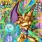 【ドッカンバトル】ターンごとに火力が上昇!?太陽の戦士四星龍の強さは侮れない?