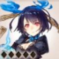アリス:アナザーの顔アップ