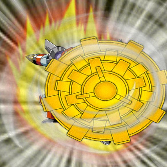 【ドッカンバトル】新しく登場した重厚な軍略ハイパーメガリルドはどれだけ強い?DOKKAN覚醒は?