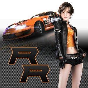 GT系レースゲーム