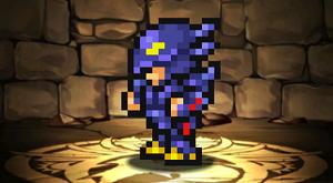 FFドット暗黒騎士セシル
