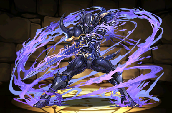 FF暗黒騎士セシル