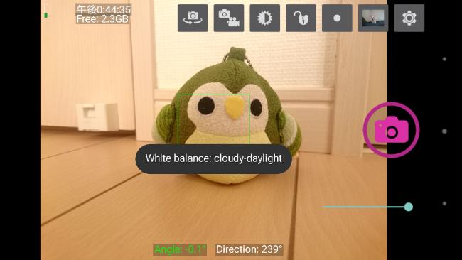 Cloudy-daylight