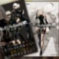 NieR:Automata小説のアップ