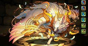 神葬の魔狼・フェンリル=ヴィズ