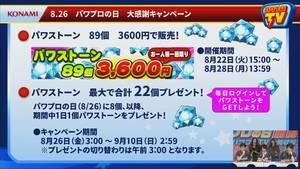 パワーストーン89個3600円