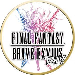 FINAL FANTASY BRAVE EXVIUS TAP!(FFBEタップ)