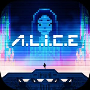A.L.I.C.E(アリス)