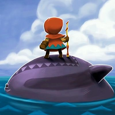 Legend of the Skyfish Zero