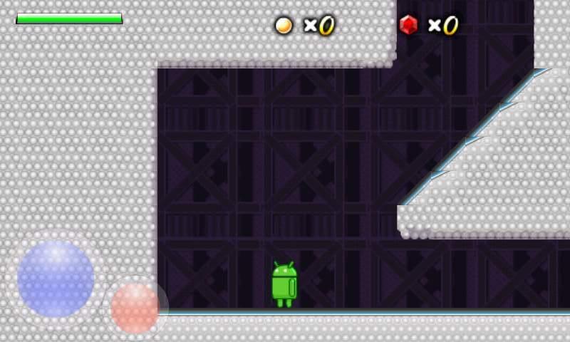 レプリカアイランド androidアプリスクリーンショット1