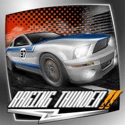 レーシングサンダー2 ライト