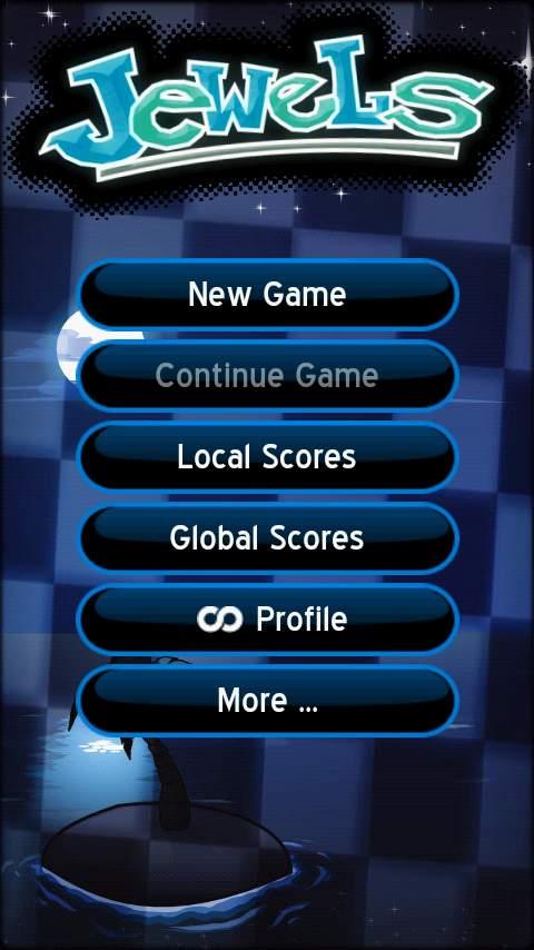 ジュエルス androidアプリスクリーンショット3