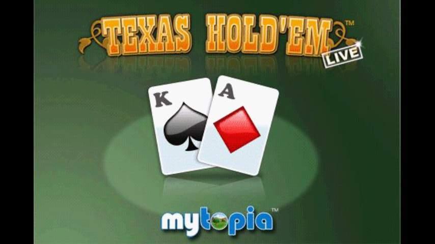 ライブポーカー テキサスホールデム androidアプリスクリーンショット3