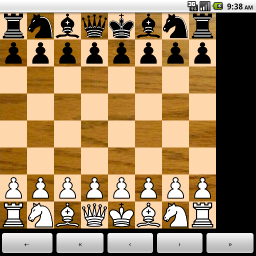 チェスフォーアンドロイド