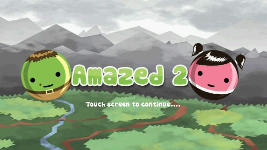 アマゼット2フリー androidアプリスクリーンショット3