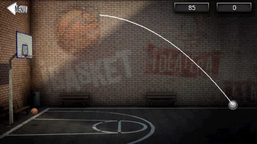 アイバスケット androidアプリスクリーンショット1