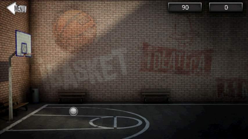 アイバスケット androidアプリスクリーンショット3