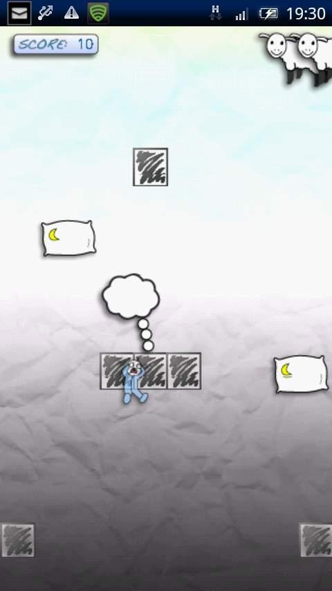 ルシード androidアプリスクリーンショット2