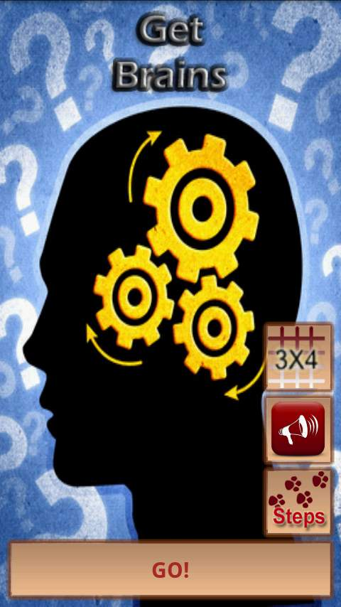 ゲットブレインズ メモリーゲーム androidアプリスクリーンショット3