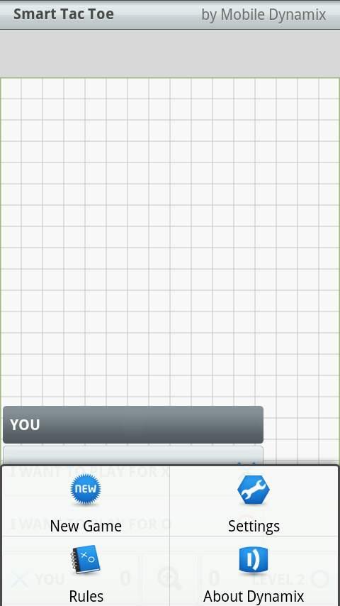 スマートタックトーエ androidアプリスクリーンショット3