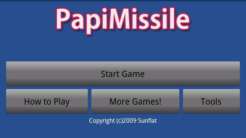 パピミッシル androidアプリスクリーンショット3
