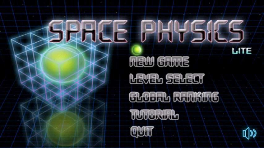 スペース フィーシス ライト androidアプリスクリーンショット3