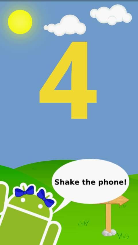 数学子供のための androidアプリスクリーンショット2