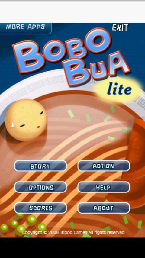 ボボウタ ライト androidアプリスクリーンショット3