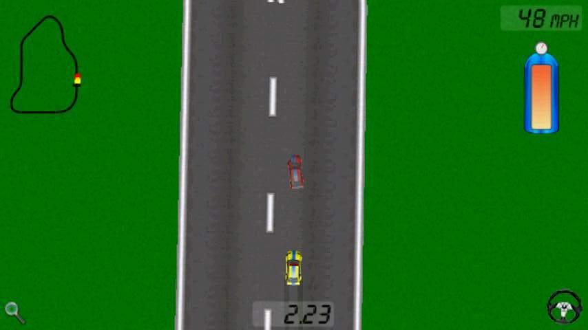 ハードトウーハードレーシング ライト androidアプリスクリーンショット2