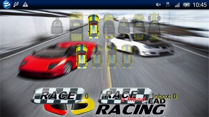 ハードトウーハードレーシング ライト androidアプリスクリーンショット3