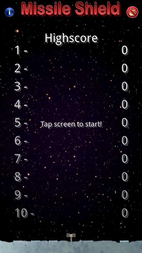 ミッシル シェルド androidアプリスクリーンショット3