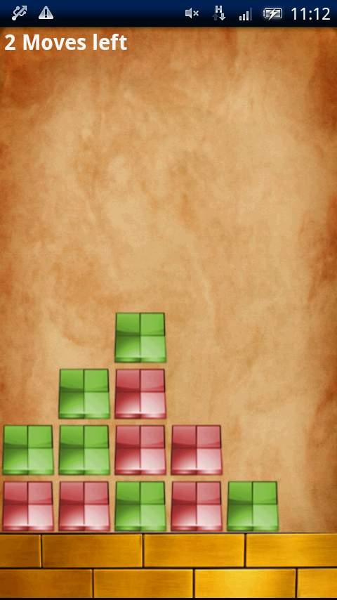 パズルアタック androidアプリスクリーンショット1