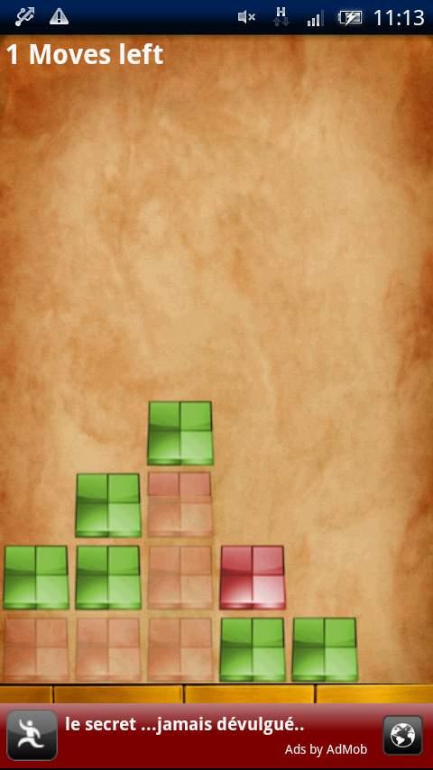 パズルアタック androidアプリスクリーンショット2