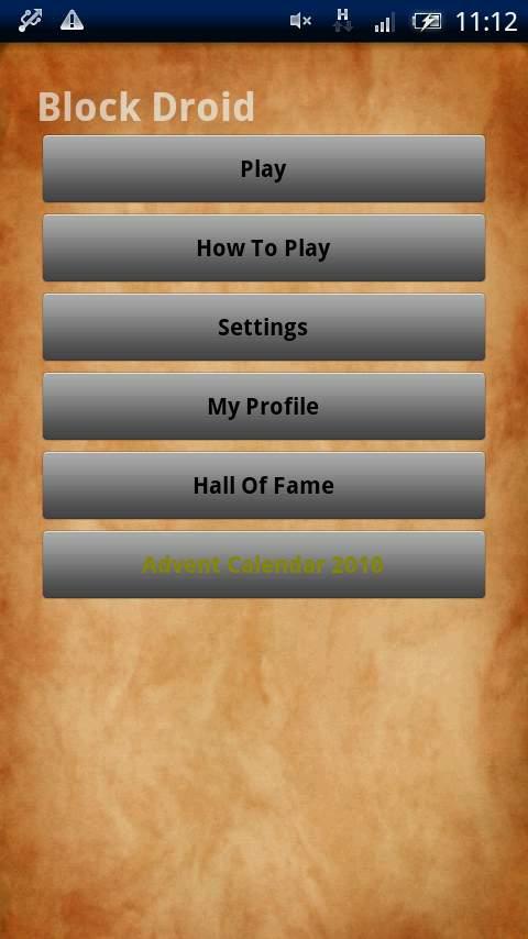 パズルアタック androidアプリスクリーンショット3
