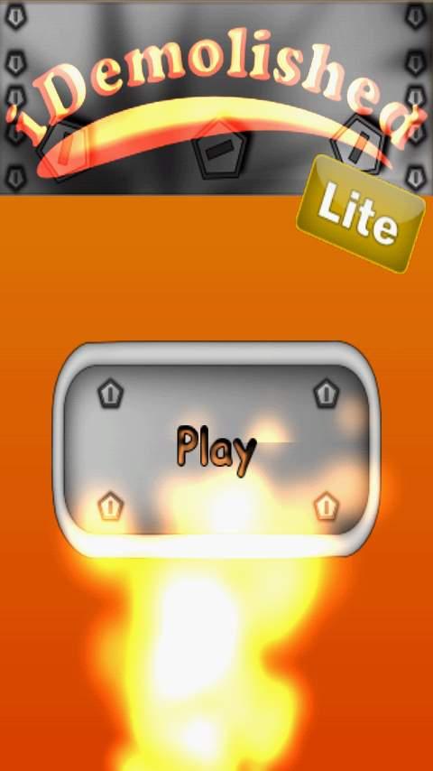 アイデモリッシュド ライト androidアプリスクリーンショット3