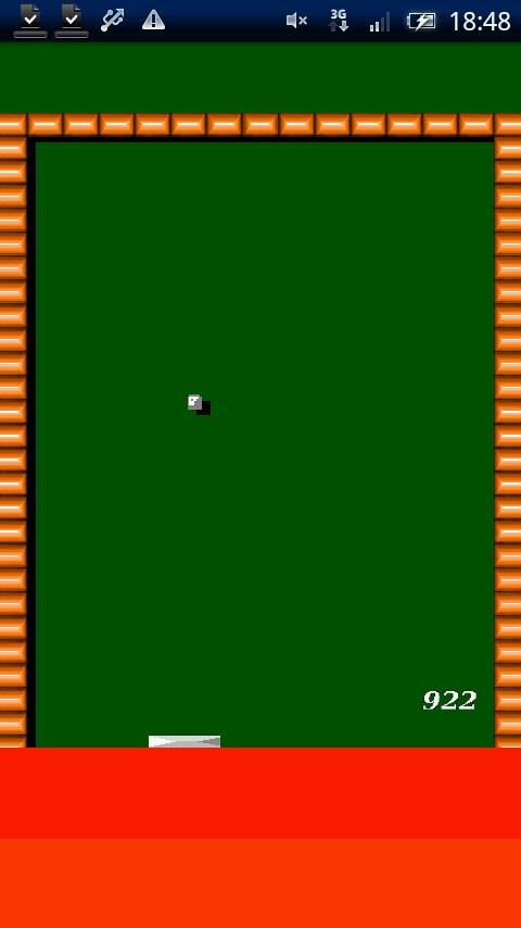 アタック ブレーカー フル ゲーム androidアプリスクリーンショット1