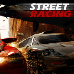 ストリート レーシング 5プレステージ Pts